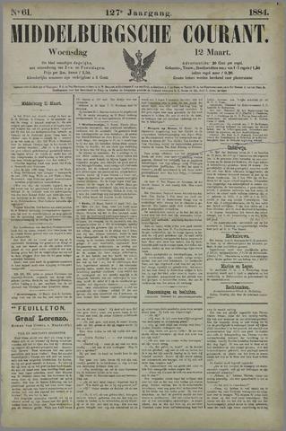 Middelburgsche Courant 1884-03-12