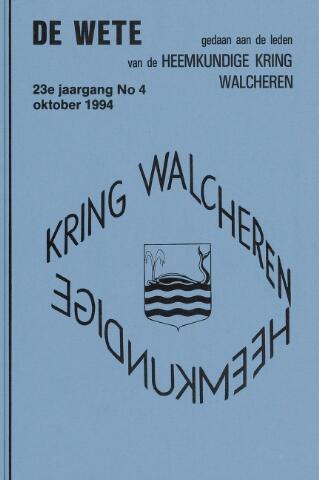de Wete 1994-10-01
