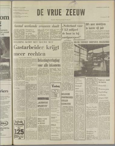 de Vrije Zeeuw 1974-03-14