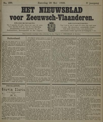 Nieuwsblad voor Zeeuwsch-Vlaanderen 1899-05-20