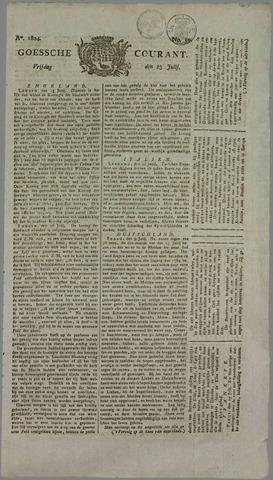 Goessche Courant 1824-07-23