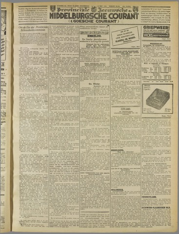 Middelburgsche Courant 1938-12-22
