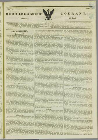 Middelburgsche Courant 1846-06-20