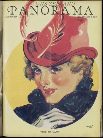 Ons Zeeland / Zeeuwsche editie 1937-03-11