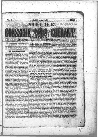 Nieuwe Goessche Courant 1868-02-20