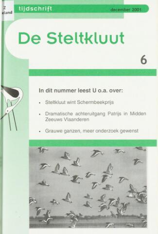de Steltkluut 2001-12-01