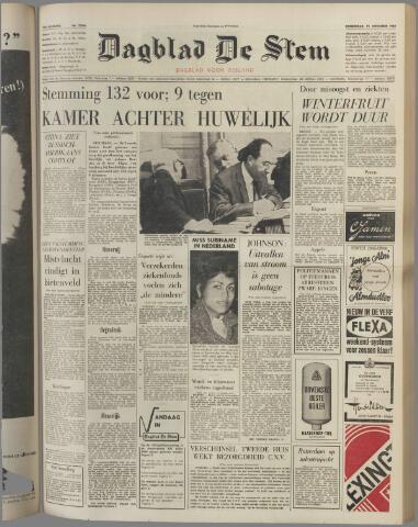 de Stem 1965-11-11