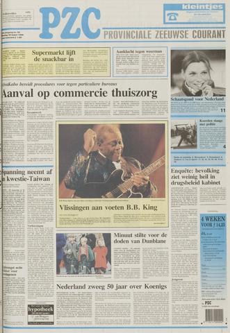 Provinciale Zeeuwse Courant 1996-03-18