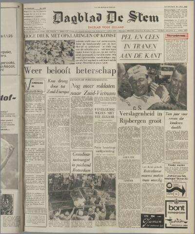 de Stem 1965-07-10