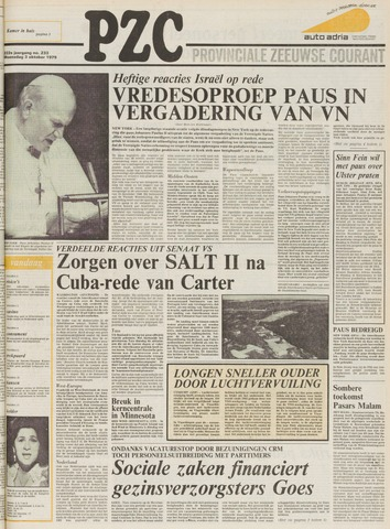 Provinciale Zeeuwse Courant 1979-10-03