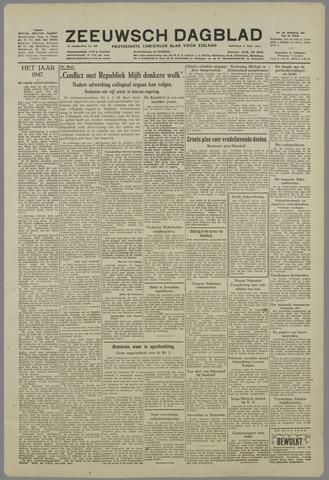 Zeeuwsch Dagblad 1948-01-06