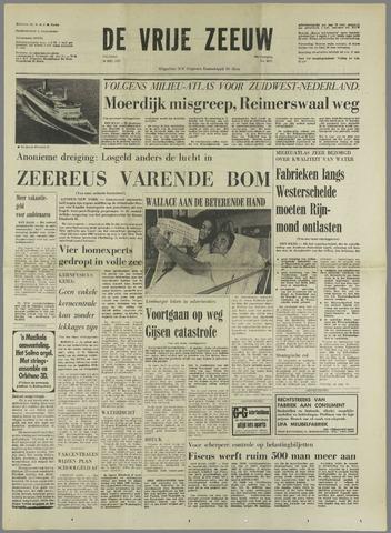 de Vrije Zeeuw 1972-05-19