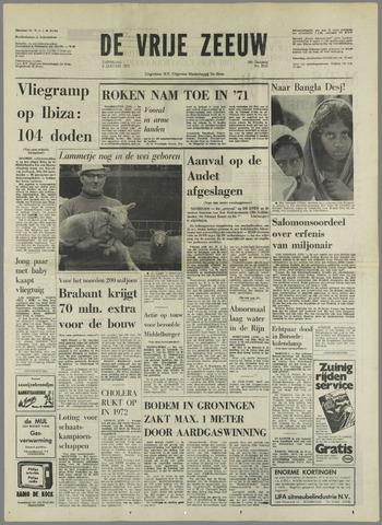 de Vrije Zeeuw 1972-01-08