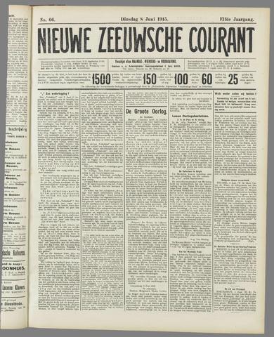 Nieuwe Zeeuwsche Courant 1915-06-08