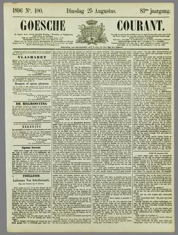 Goessche Courant 1896-08-25