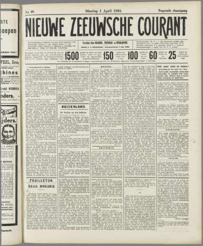 Nieuwe Zeeuwsche Courant 1913-04-01