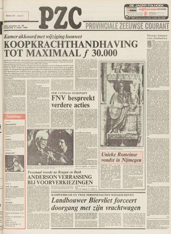 Provinciale Zeeuwse Courant 1980-03-06