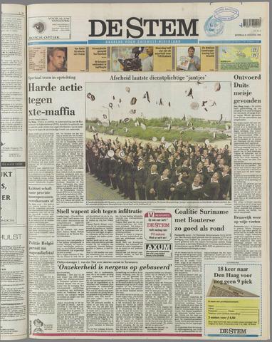 de Stem 1996-08-31