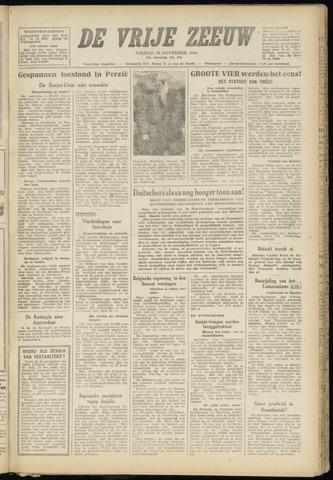 de Vrije Zeeuw 1946-11-29