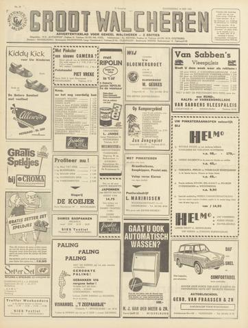 Groot Walcheren 1964-05-14