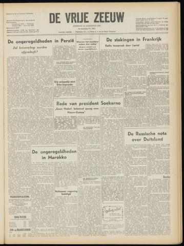 de Vrije Zeeuw 1953-08-18