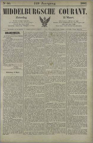 Middelburgsche Courant 1882-03-11