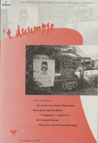 t Duumpje 2004-09-01