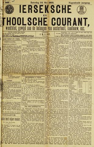 Ierseksche en Thoolsche Courant 1902-05-24