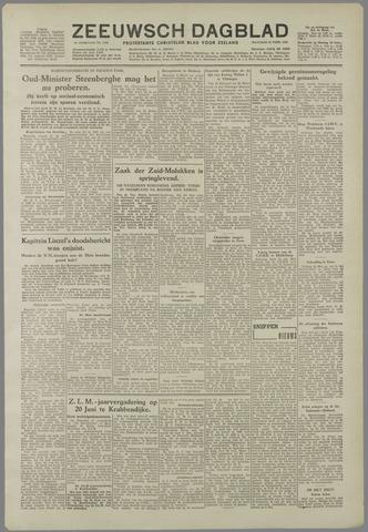 Zeeuwsch Dagblad 1951-02-19