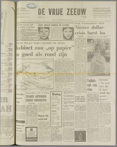 de Vrije Zeeuw 1973-03-02