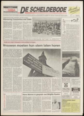 Scheldebode 1993-03-03