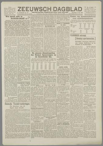 Zeeuwsch Dagblad 1946-08-21