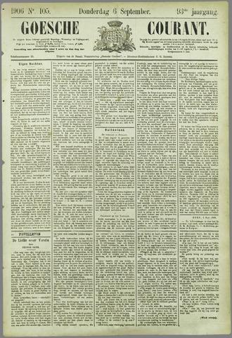 Goessche Courant 1906-09-06