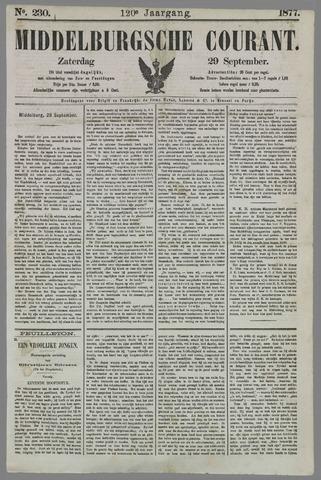 Middelburgsche Courant 1877-09-29