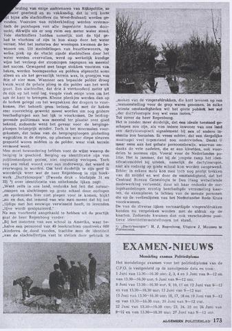 Watersnood documentatie 1953 - tijdschriften 1953-11-30