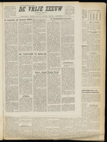 de Vrije Zeeuw 1949-05-30