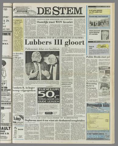 de Stem 1989-10-26