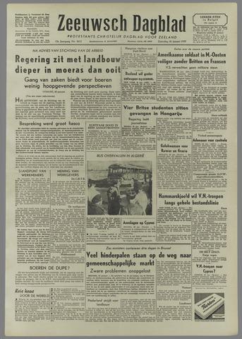 Zeeuwsch Dagblad 1957-01-26