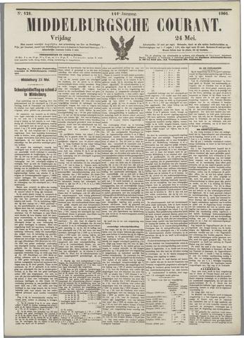 Middelburgsche Courant 1901-05-24