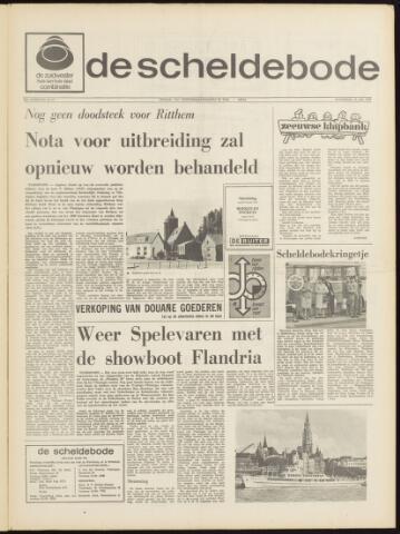 Scheldebode 1971-07-15