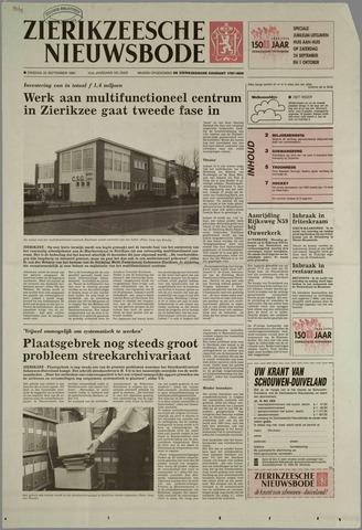 Zierikzeesche Nieuwsbode 1994-09-20