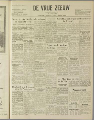 de Vrije Zeeuw 1959-12-08