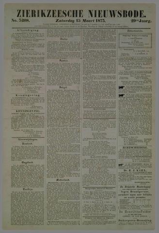 Zierikzeesche Nieuwsbode 1873-03-15