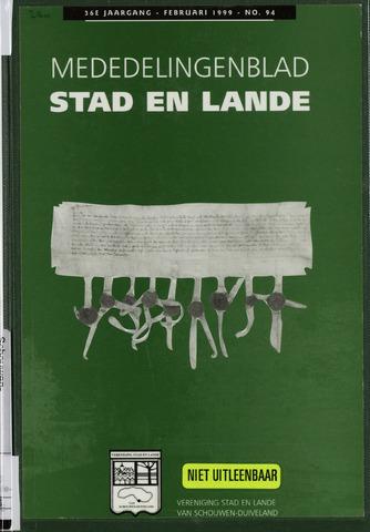 Stad en lande 1999-02-01