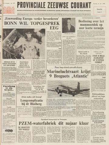 Provinciale Zeeuwse Courant 1968-07-06