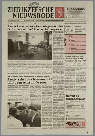 Zierikzeesche Nieuwsbode 1993-07-22