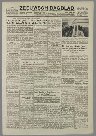 Zeeuwsch Dagblad 1951-04-18