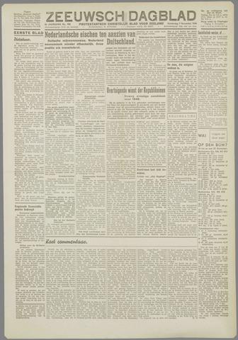 Zeeuwsch Dagblad 1946-11-07