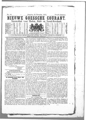 Nieuwe Goessche Courant 1872-11-12