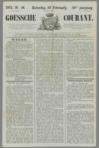 Goessche Courant 1872-02-10